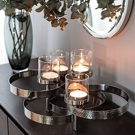 Design-Kerzenhalter Mirage