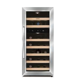 Weinkühlschrank Wine Duett 210 für 21 Flaschen