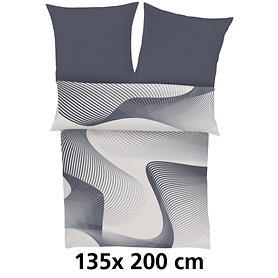 Bettwäsche Waves 135x200