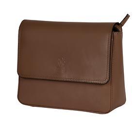 Handtasche Laura braun