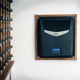 Weinklimageräte WINE GUARDIAN für 15 m³ bis 40 m³