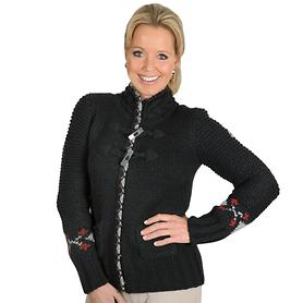 Strickjacke Lisa Gr. S