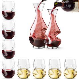 Dekanter & Weingläser Fine Wine
