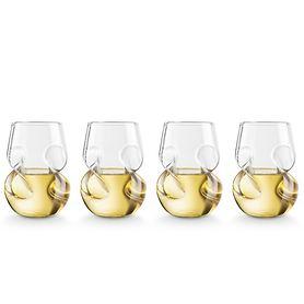 Weißwein-Gläser Fine Wine 4er-Set (8,74 EUR/Glas)