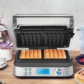 Waffeleisen Advanced Control