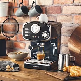 Design-Espressomaschine Basic