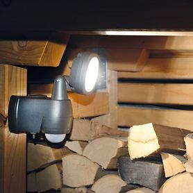 LED-Strahler Lufos