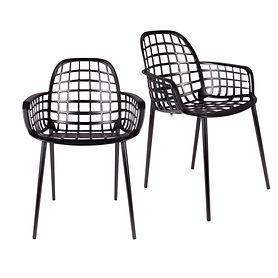 Design-Stuhl Albert Kuip 2er-Set Empfehlung, Vorschlag 8641
