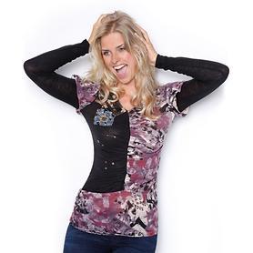 Damen-Shirt Palermo, Gr. M