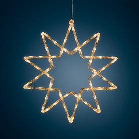 LED-Acryl-Stern