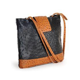 Handtasche Anna, schwarz