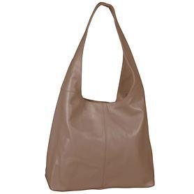 Nappaleder-Handtasche Maya