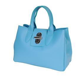 Handtasche Loreen blau