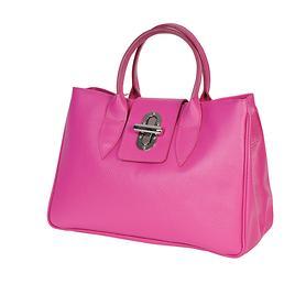 Handtasche Loreen pink