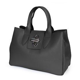 Handtasche `Loreen`, schwarz