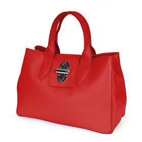 Handtasche Loreen, rot