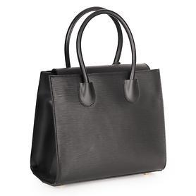 Handtasche Emilia schwarz