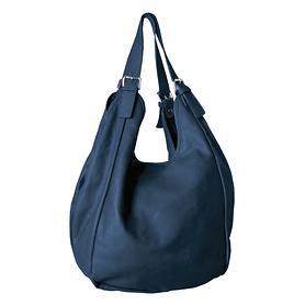 Shoppertasche, Linda, blau