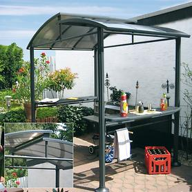 Grillpavillon Camino