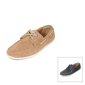 Herren-Moccasin Canton-Two-Eye