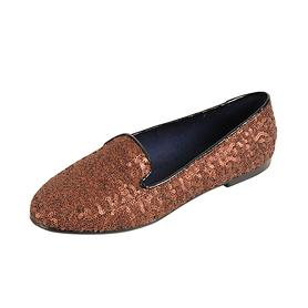 Loafer Montreal bronze Gr. 37