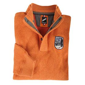 Troyer Tim orange Gr. XXL
