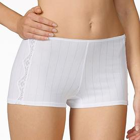 Damen Highwaist-Panty Etude