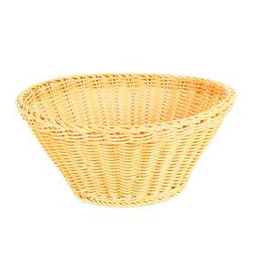 Korb Saleen, beige