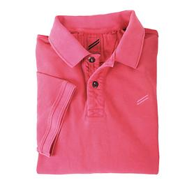 Poloshirt Riviera pink Gr.M