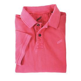 Poloshirt Riviera pink Gr.XXL