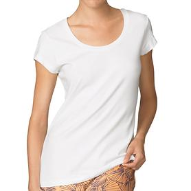 T-Shirt Favourites weiß Gr. 44/46