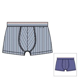 Boxershort Monsoon