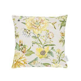 Kissen Sonnenblumen 39x39
