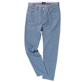 Jeans Dublin, blau