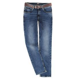 Jeans Flexcity dunkelblau Gr.58 42/34