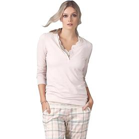 Shirt Hibiscus Gr. 40/42