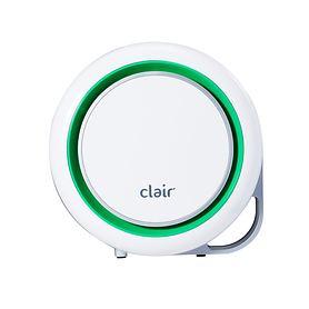 Hochleistungs-Luftreiniger Clair Ring