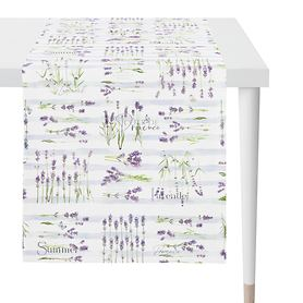 Tischläufer Provence 140x48