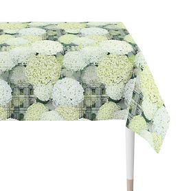 Tischecke Hortensie 150x250