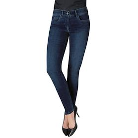 Magic-Jeans Donna dunkelblau Gr. 38