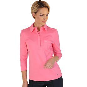 Poloshirt Alina pink Gr. 36