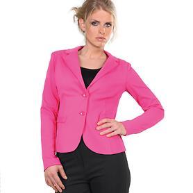 Damen-Jackett Carmen pink Gr. 40