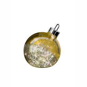 led-kugel-globe-d-25-gold