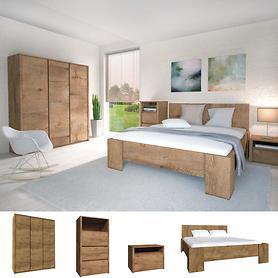 Schlafzimmer-Möbel Pur