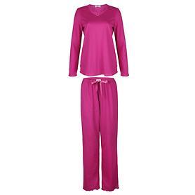 Pyjama Sambia beere Gr. 42