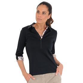 Poloshirt Lina