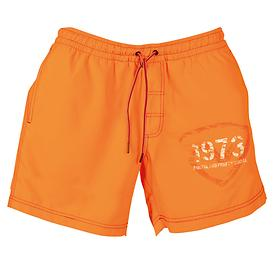 Badeshorts Lauro orange Gr.L