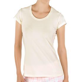 T-Shirt Bella Gr. 36/38 creme