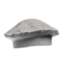 Mütze Snow hellblau