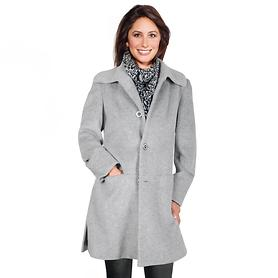 Damen-Mantel Ina